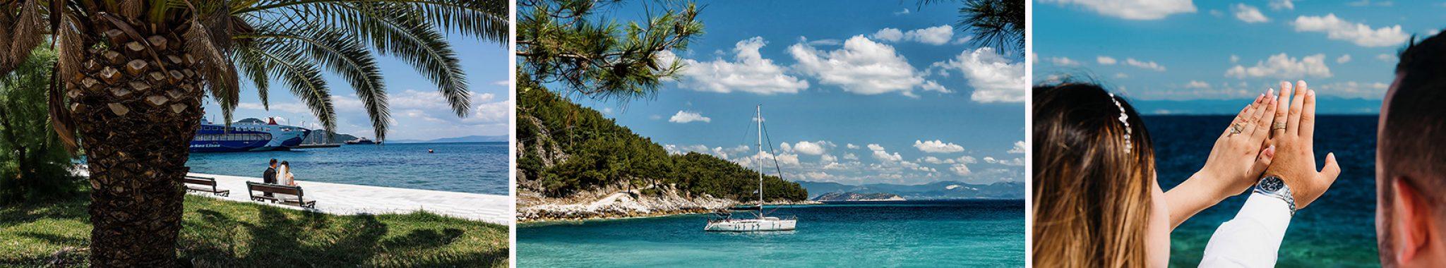 sedinta foto thrash the dress thassos Grecia